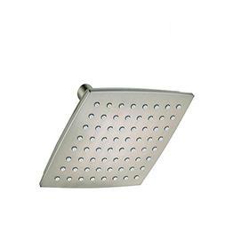 "Pfister 015-WSVNKK Venturi 1-Spray 6"" Fixed Shower Head, Bru"