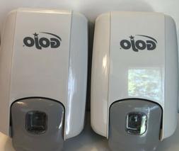 GOJO 2230 Soap Dispenser, 2000mL, Dove Gray