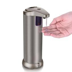 250ml Automatic Smart Sensor Touchless <font><b>Bath</b></fo