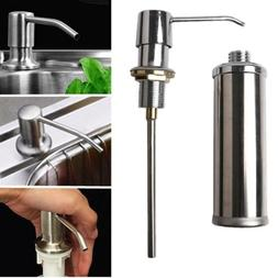 300/350ML Countertop Liquid Hand Pump Replacement Kitchen Si