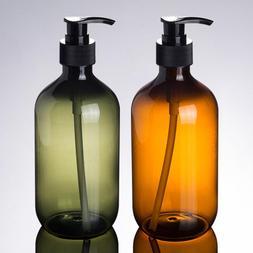 300/500ml Travel Lotion Shampoo Shower Gel <font><b>Holder</