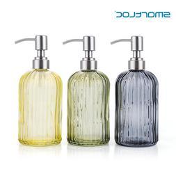 Smartloc 600ml Glass Hand liquid <font><b>Soap</b></font> <f