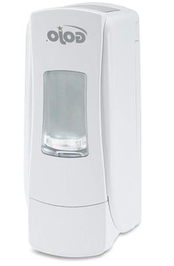 GOJO 878006 ADX-7 Dispenser, 700mL, White