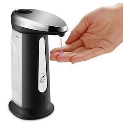 Automatic Soap Dispenser Touchless - Plastic Hand Sanitizer