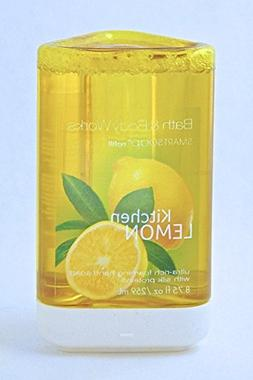 Bath and Body Works Smart Soap foaming hand soap refill Kitc