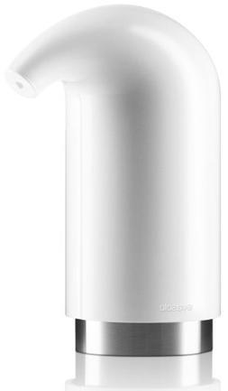 Eva Solo Lotion Dispenser, ABS Plastic, White