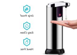 Automatic Soap Dispenser Kitchen Soap Dispenser Hands Free S