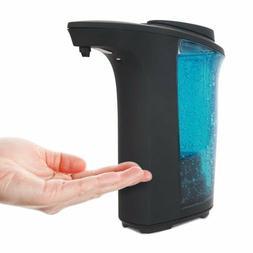 Automatic Soap Dispenser Lotion Sanitizer Office Bathroom Ki