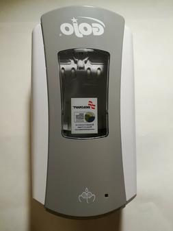 Gojo SKILCRAFT Automatic Soap Dispenser LTX-12, 1200 ml, Gra