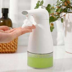 Automatic Soap Dispenser Touchless Foam Soap Hand Washer Sma