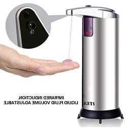 E-vendor Automatic Touchless Soap Dispenser, Motion Sensor L