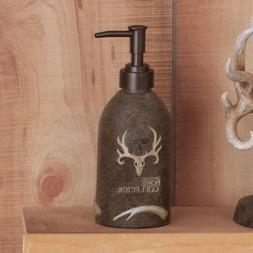 Bone Collector Unisex Lotion Pump Brown One Size