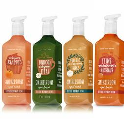 Bath and Body Works Nourishing Hand Soap with Pumpkin Butter