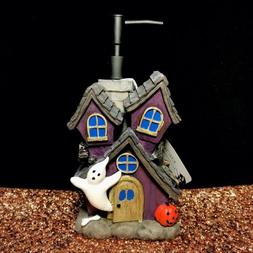 Bathroom Accessories HALLOWEEN HAUNTED HOUSE Soap or Lotion