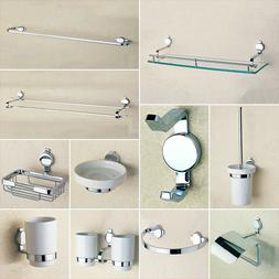 Bathroom Accessories Hardware Soap Dispenser Wall Mounted To
