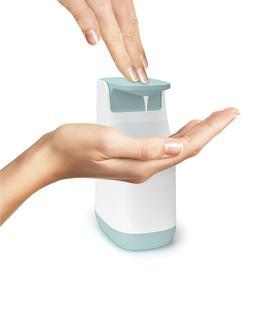 Joseph Joseph Bathroom Slim Compact Soap Pump Dispenser - No