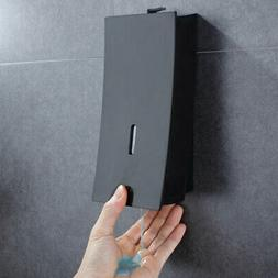 Bathroom Soap Dispenser Hotel Liquid Shampoo Shower Gel Wall