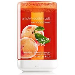 Bath & Body Works - Peach Bellini SmartSoap - Ultra-Rich Foa