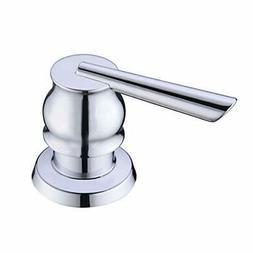 Built in Sink Soap Dispenser for Kitchen Sink, Avola Stainle