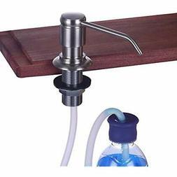 Built In Soap Dispensers  & Extension Tube Kit For Kitchen S