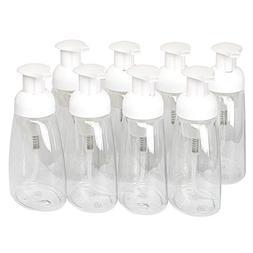 Foaming Soap Dispensers Pump-Bottles Bar Plastic Soap Dispen