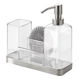 Forma Soap and Brush Caddy