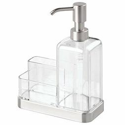 Forma Soap and Sponge Caddy
