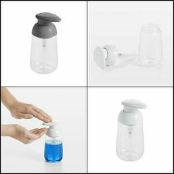 OXO Good Grips Soap Dispenser, A bottle of kitchen soap