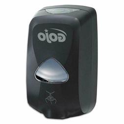 Gojo TFX Touch-Free Hand Soap Dispenser 1200mL Nickel 278912 NEW