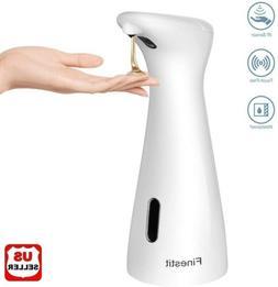 Handsfree Automatic Soap Dispenser Touchless Electric IR Sen