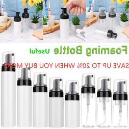 Home Bath Supplies Liquid Soap Dispenser Foaming Bottle Pump