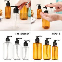 Home Bath Supplies Plastic Liquid Soap Dispenser Foaming Bot