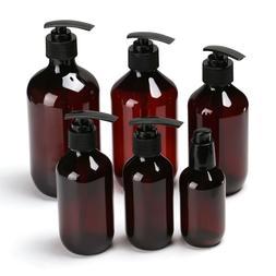 Home Bath Supplies Plastic Soap Dispenser Liquid Pump Contai