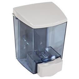 Impact IMP 9330 Clearvu Encore Liquid Soap Dispenser- 30 oz.