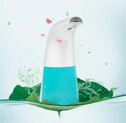 Infrared Sensor Touchless Automatic Liquid Soap Dispenser Fo