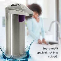 IR Sensor Handsfree Kitchen Bathroom Touchless Automatic Soa