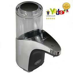 JUST IN! PREMIUM Automatic Touchless Soap Dispenser for Bath