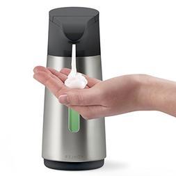 KOHLER K-8637-ST Touchless Foaming Liquid Soap Dispenser In