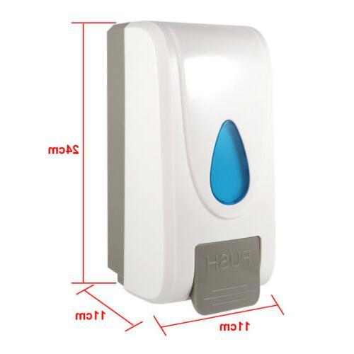 Wall Bathroom Lotion Liquid 1000ml