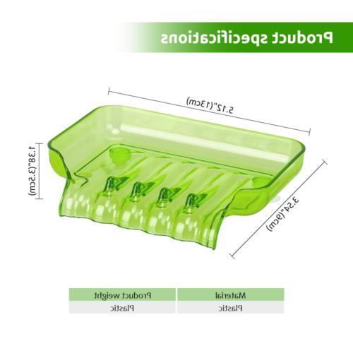 2Pack Soap Case Dispenser Holder Holder