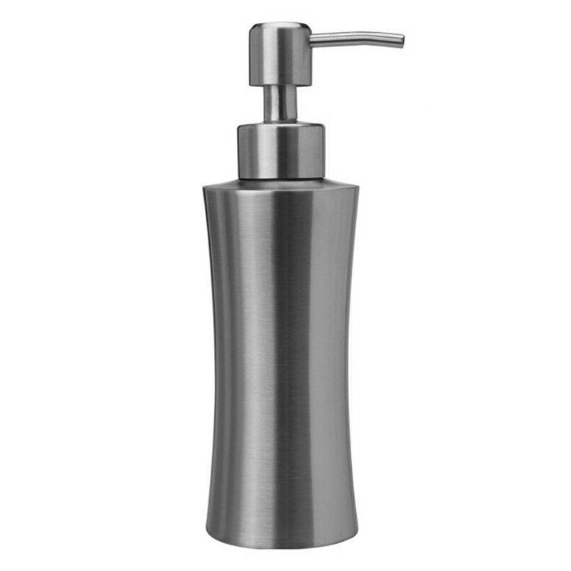 Stainless Liquid Bathroom Shower Gel