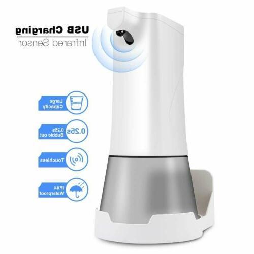 350ML IR Sensor Washer