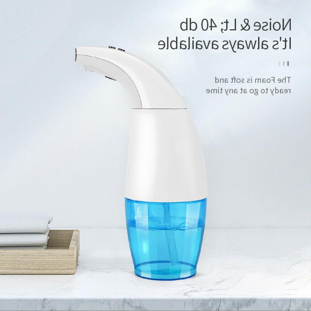 350ml Foam IR Ultraviolet