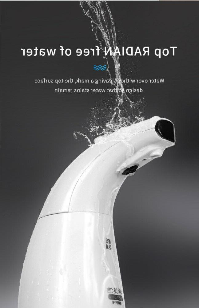 350ml Automatic Soap Dispenser Touchless Washer IR