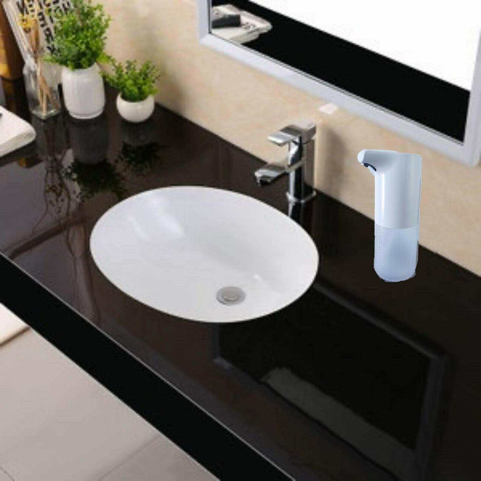 350ml Dispenser Hands-Free Touchless Foaming