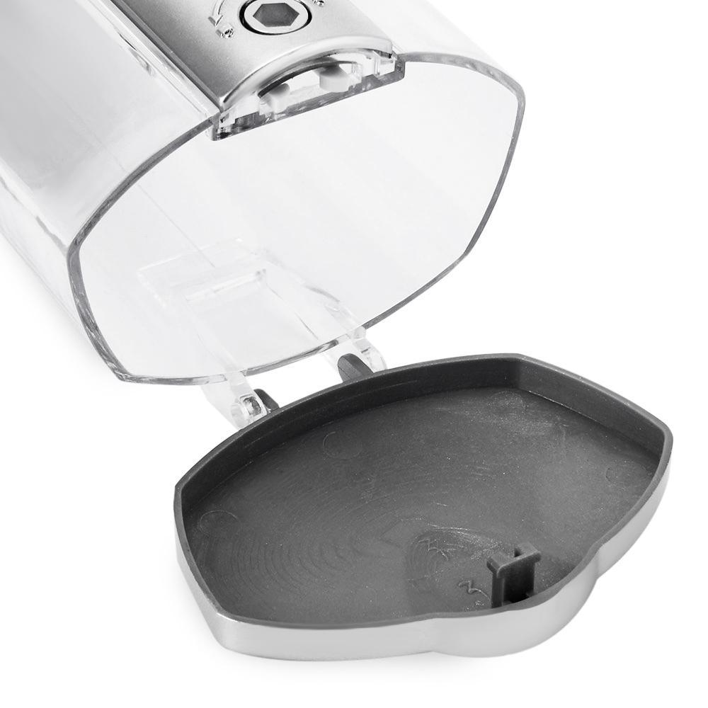 350ml <font><b>Dispenser</b></font> <font><b>Mount</b></font> Liquid Lock For Bathroom Washroom