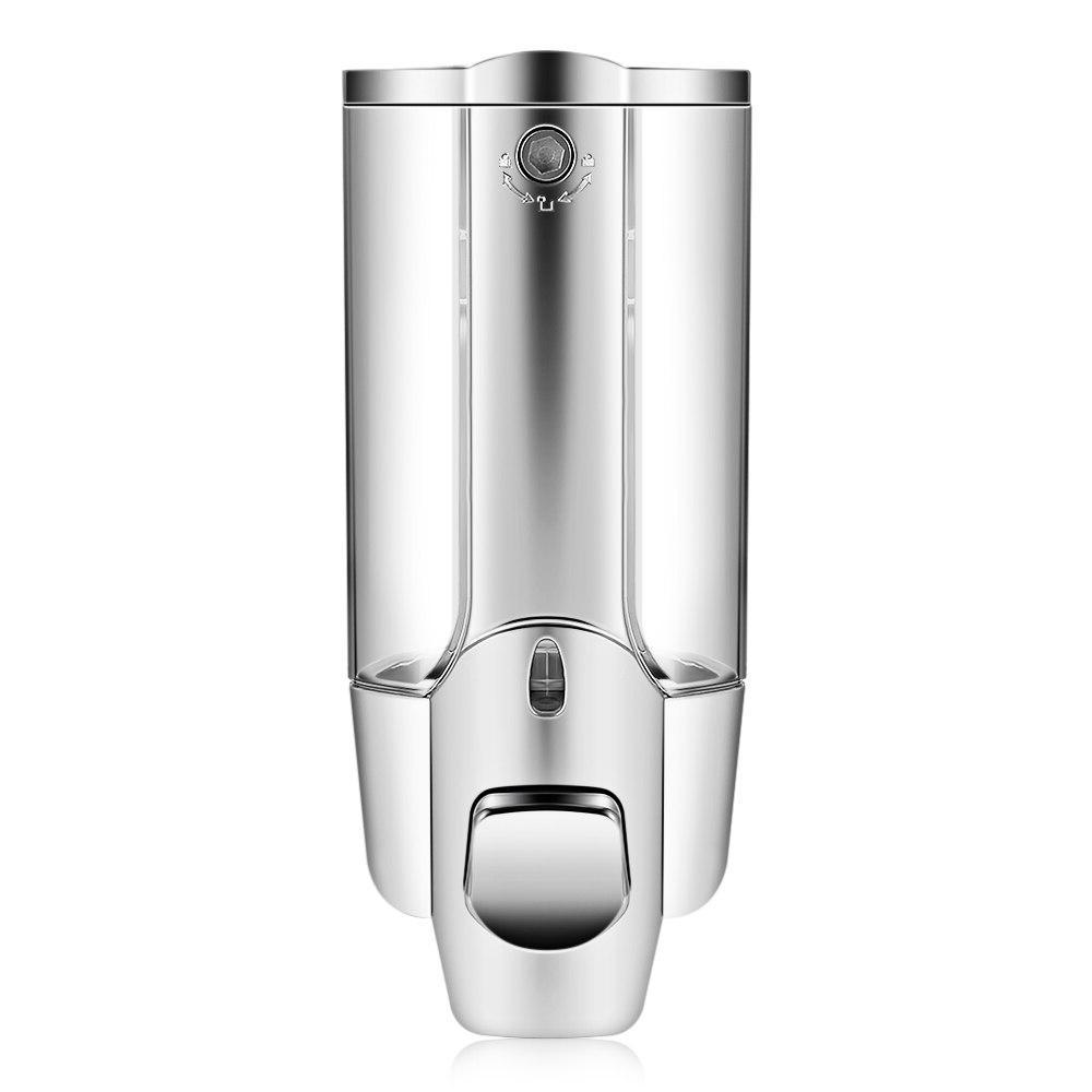 350ml Hand Liquid With Lock Bathroom Washroom