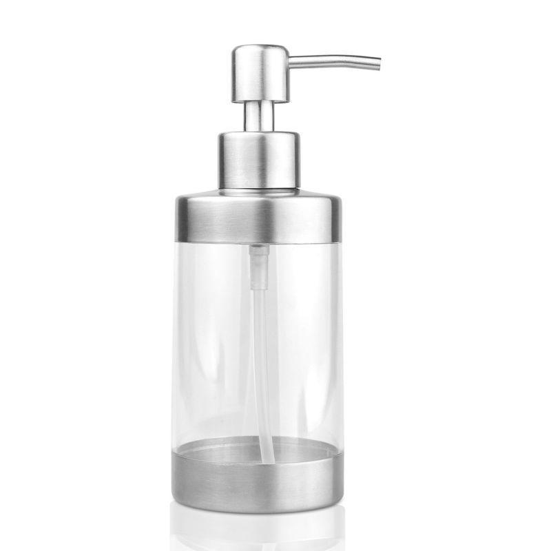 350ml Soap Dispenser Bottle Kitchen US