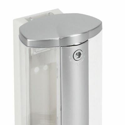 350ML Shower Gel Shampoo Liquid Soap