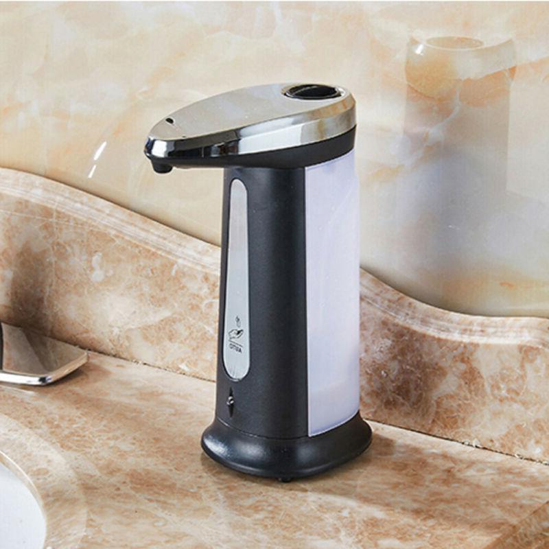 3X Handsfree Automatic Liquid Soap